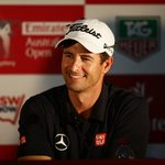 Adam Scott believes the sport (GOLF) would gain more if he wasn't eligible for the Rio Games. http://t.co/RtyJJ5U0aO