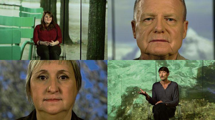 Ce soir sur France 2 : «Homos, la haine», paroles brutes http://t.co/ojZmoxNGfJ http://t.co/uYZU0uOleV