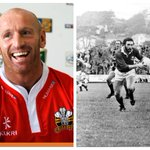 """@WalesOnline: .@gareththomas14 and Ray Gravell's lives to become stage plays http://t.co/E6dke9UnyA"