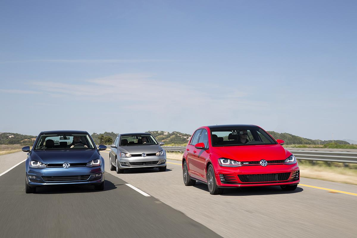 RT @VWnews: Just announced: The #VWGolf family as a top 3 finalist for North American Car of the Year. #NACTOY http://t.co/UEMur0VLuL