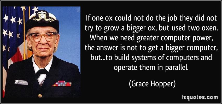 Happy Birthday, Grace Hopper  http://t.co/YoYMFD6Rnd http://t.co/f2YzbP2aDP