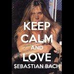 RT @bestisdalejr88: Can't wait for tommorrow night...so excited !!! @sebastianbach @ZiggysNC http://t.co/z40uDC1D0u