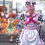 13 more days until Mummers Parade! @Philly_Mummers http://t.co/w1uIJe2JkN #Philly http://t.co/SyV4w6K8bC
