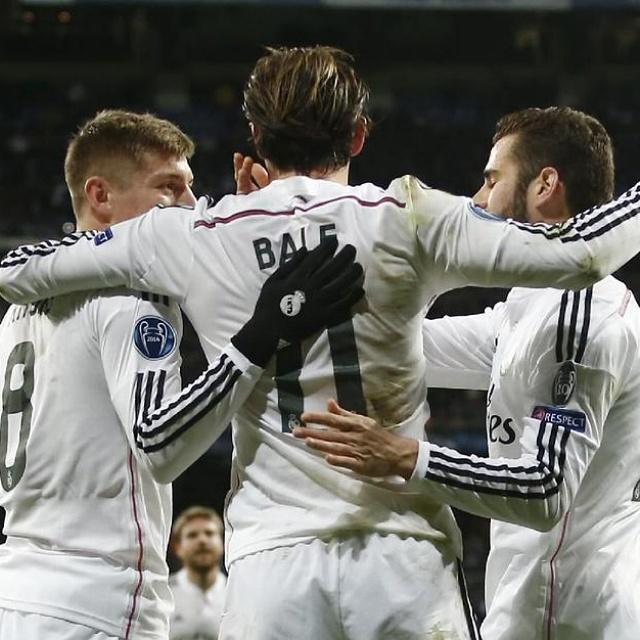 NUEVO RECORD:   El Real Madrid consigue su victoria número 19 consecutiva y supera al Barcelona de Frank Rikjaard. http://t.co/7ZvtjttpKI