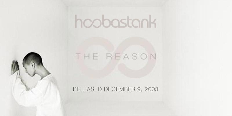 #TheReason was released on this day in 2003! #Hoobiversary http://t.co/eRYaPOWDrr