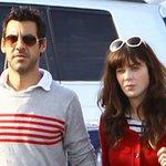 Zooey Deschanel and her boyfriend are still going strong! See the latest pics of them together http://t.co/V21ESIadNY http://t.co/QDiZA79uQY