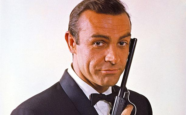 .@EpixHD to air holiday James Bond marathon: