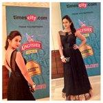 Kannada actress @actressharshika continues to impress! Seen at an event recently http://t.co/Zj8Baxe7FB
