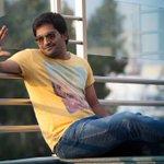 Hit Kannada film-maker @PavanWadeyar celebrates his birthday today on sets of #Rana Vikrama! http://t.co/15I9sxZHHe