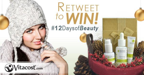#12DAYSOFBEAUTY RT to #WIN a @MyChelle Gift Set! Contest ends 12/11/14 at 9am EST. - http://t.co/yaXGxPuMi2 http://t.co/UGXCxU3Zo8
