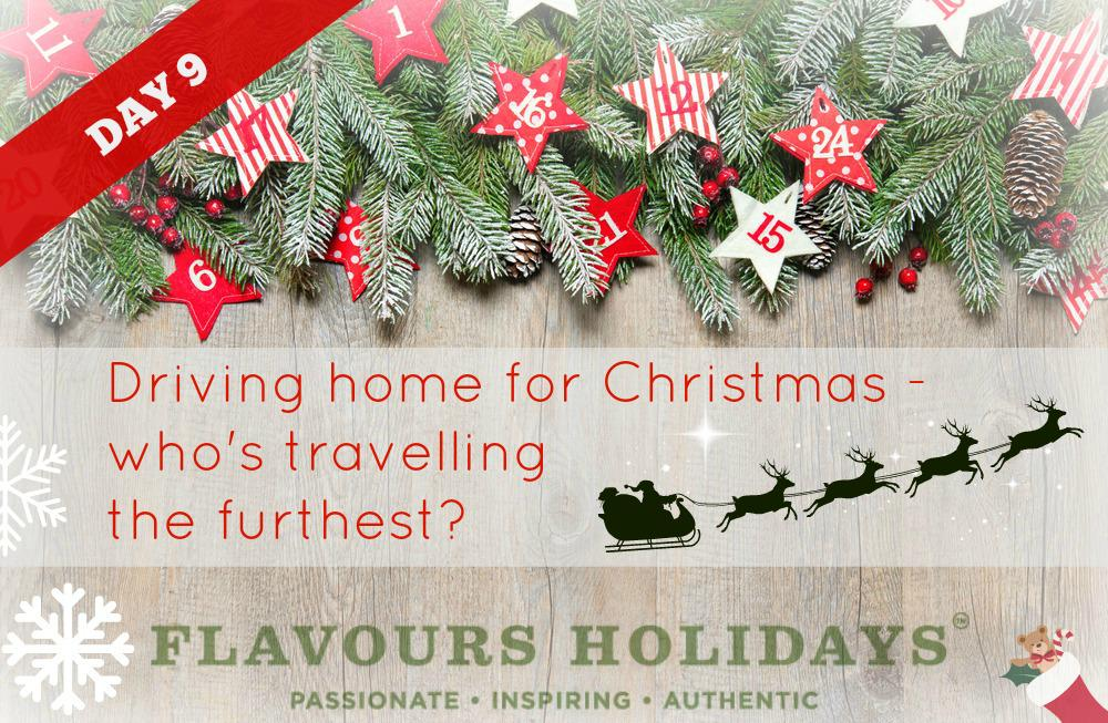 Travelling this #Xmas? Tell us how far and win a voucher for @EtruscanyUK. T&C http://t.co/nxiCR65bui #12DaysOfXmas http://t.co/57FDZbZcPj