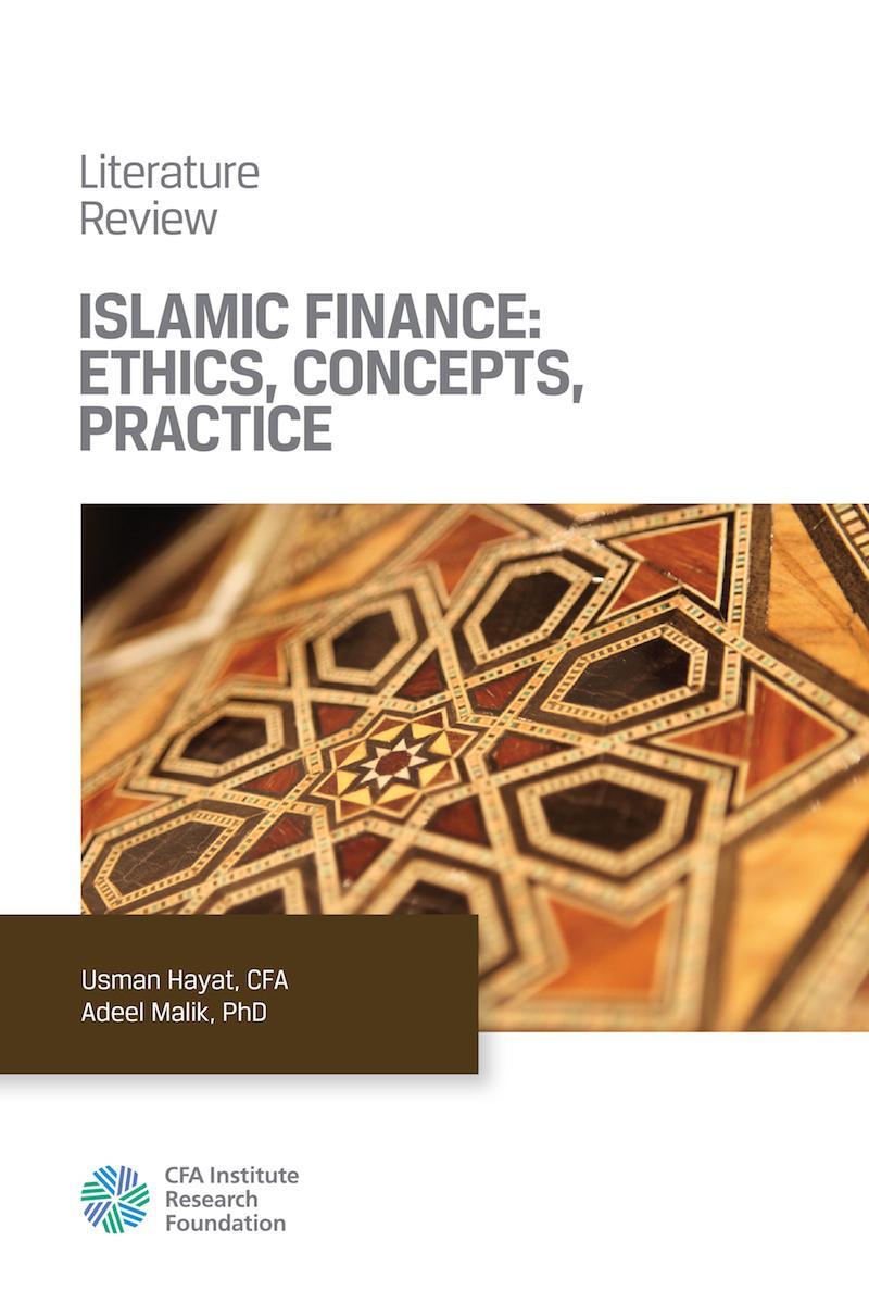 thesis islamic finance