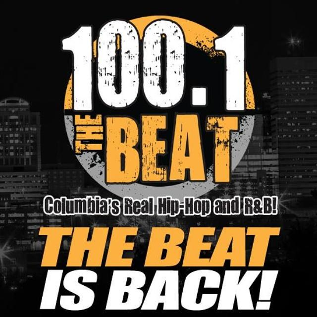 Metro!! @TheBeatColumbia is Back!! http://t.co/87A0D7BdV2
