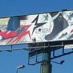 OOH billboard Dec 22, 2014 B