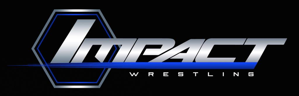 I want to share with you first the new @IMPACTWRESTLING logo! Now share with your friends. LOTS more to come today! http://t.co/JkYtoeZUss