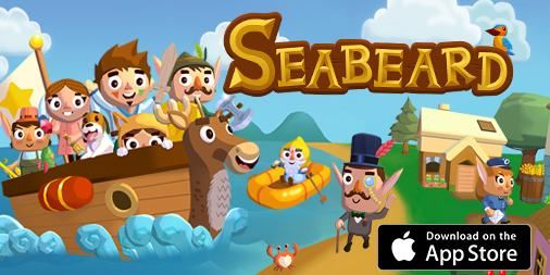 Seabeard is live! From @BackflipStudios and @handcircus! Explore with friends in our new game! http://t.co/zA4kxI5PHt http://t.co/6p6Vt2ThZB