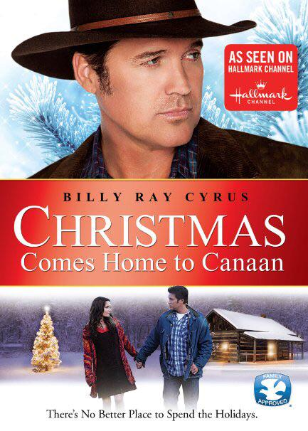 If you're looking for a Christmas movie, this is a very special one I did with @billyraycyrus a couple of years ago