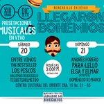 #UnDatoBUC @MercadilloB: Presentaciones Musicales edición 13 Mercadillo Bohemios! @Bucaramanga http://t.co/v5c2Qowmps