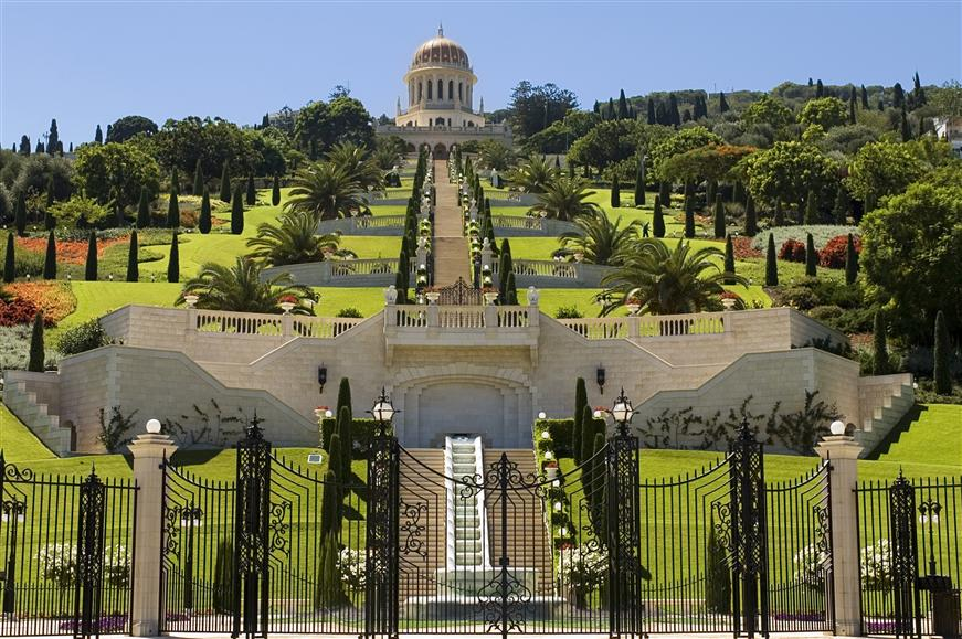 A8: We love Haifa for its setting and cultural offerings! #TripAdvisorChat #DestinationsOnTheRise http://t.co/aVlA1Sy3sZ