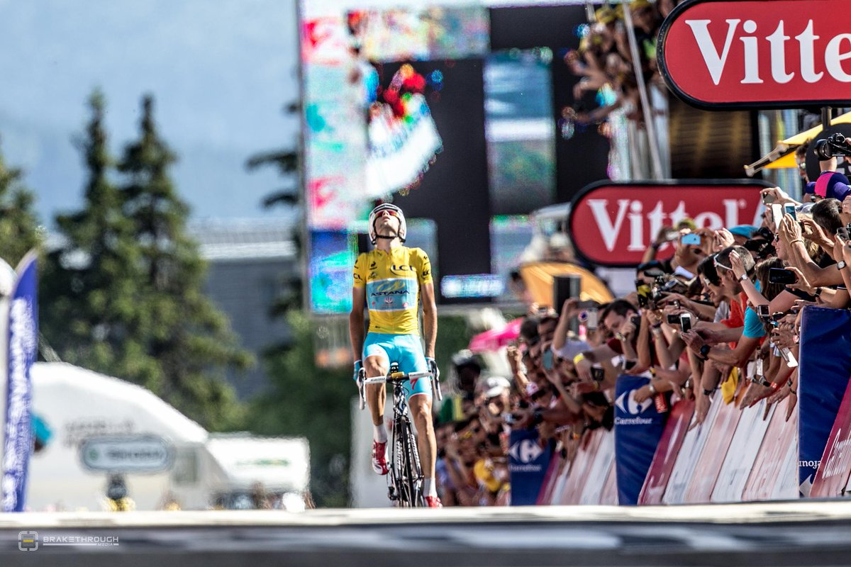 Astana Pro Team has received a 2015 UCI World Tour license - http://t.co/imJQDzseY4
