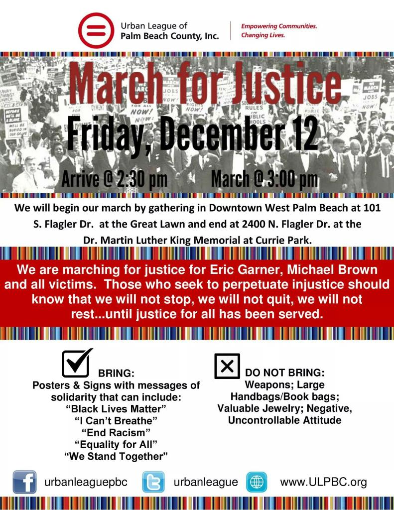 Get involved. #HandsUpDontShoot #ICantBreathe #blacklivesmatter @UrbanLeague @NatUrbanLeague RT @attorneycrump http://t.co/e0eDuRDtZY