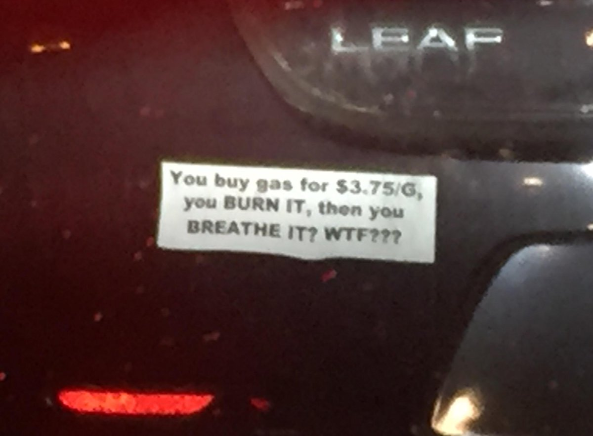Spotted in the Leaf in front of mine. #EV http://t.co/9iupEqbxW0