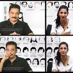 RT @DiehardKamalian: [VIDEO] Watch #KamalHaasan sir answer @ShrutiHaasan's questions in this week's #KVaaimozhi: https://t.co/jcwh0fdKVg . …