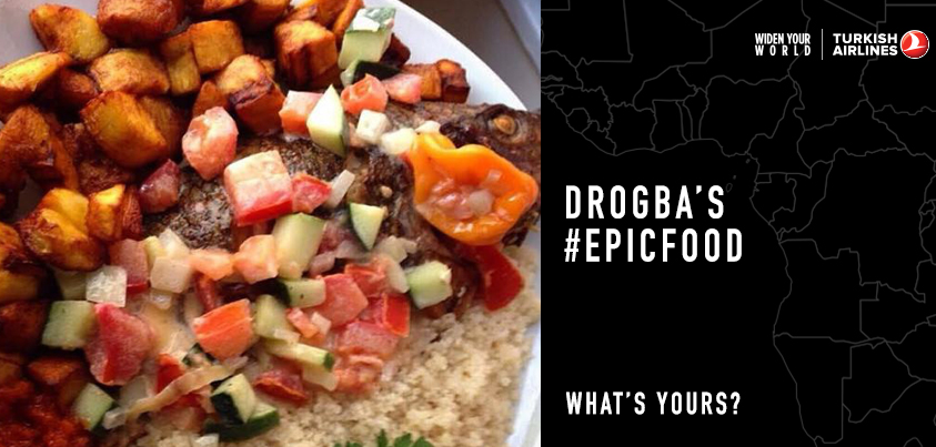 How about an EpicFood trip around the world? Enter our competition now!