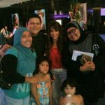 So glad we took a pic!! xoP RT @afidahaffandi: #throwback met paula abdul at Hard Rock Hotel Singapore @PaulaAbdul