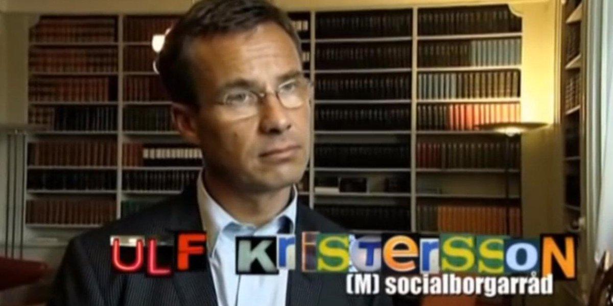 HELA LISTAN. Ulf Kristerssons tio klavertramp: http://t.co/Uotd9lR5cX #svpol #Extraval2015 http://t.co/03dCgGUz9s
