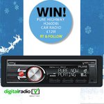 RT @Halfords_uk: #competition #win a DAB #Radio! Check out #prize here http://t.co/8waxAiYo7B F+RT! #Xmas #Car #Free http://t.co/uvHv5aAZUB
