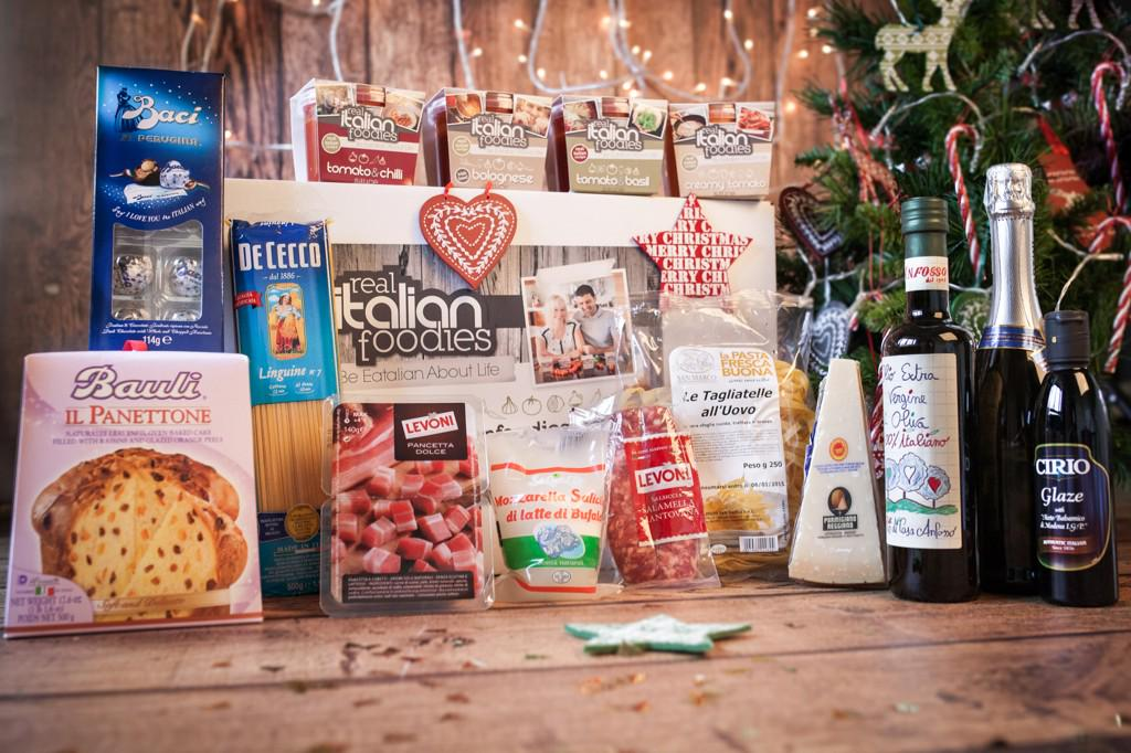 Sign up to our newsletter & RT to be in with a chance to win one of our Christmas boxes