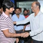 RT @umeshjiiva: Happy bday SUPERSTAR .. Wishes From @Udhaystalin Anna Fans :) http://t.co/h8rsgJwwbc