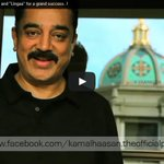 RT @behindwoods: #KamalHaasan Wishes #Rajinikanth On His Birthday And For #Lingaa's Success!  #Superstar  http://t.co/6QV4ctdvVx http://t.c…