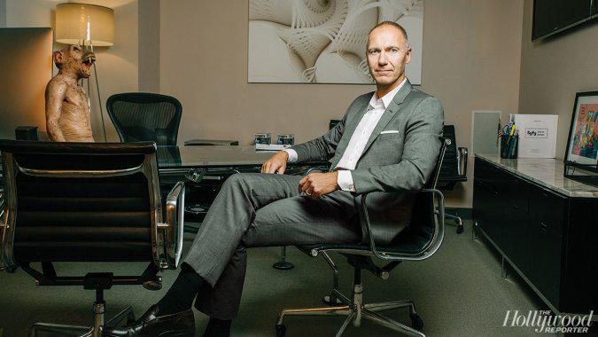 Syfy's Dave Howe on New Strategy,