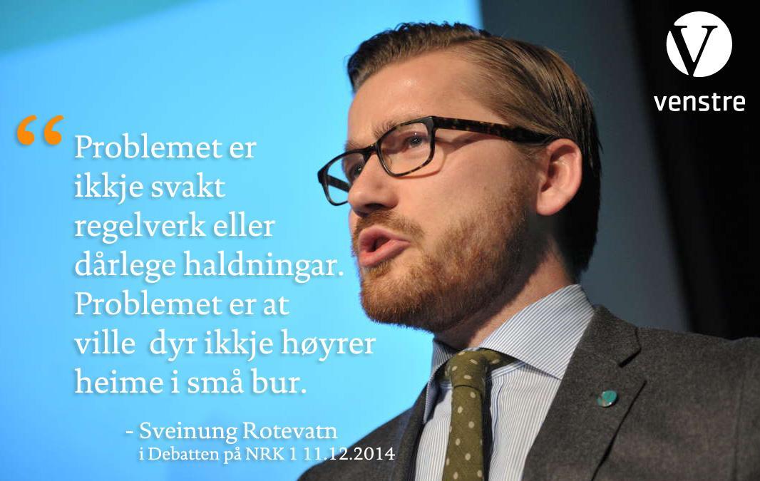 #nrkdebatt #debatten med @Rotevatn http://t.co/fdy5PDFUId