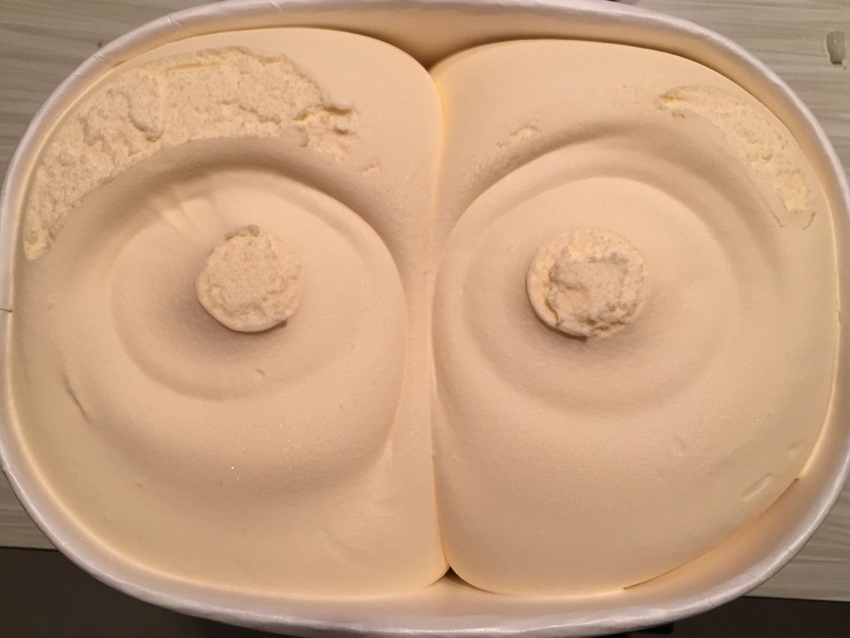 All I did was open the container… #myeyes #icecreamporn http://t.co/oMD4g4dw18