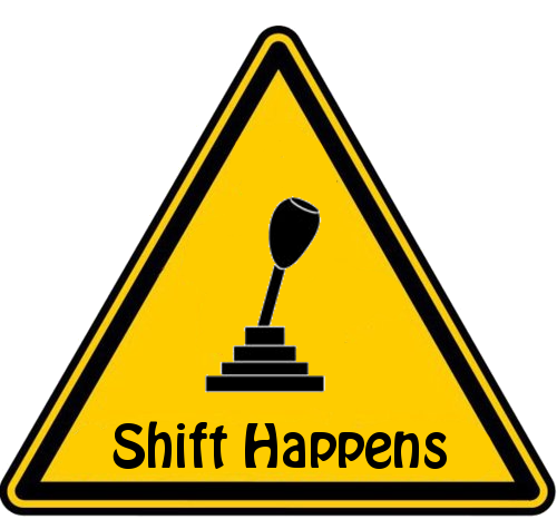 #automarketing SHIFT HAPPENS SO BE RESILIENT http://t.co/dYLuJev9ry