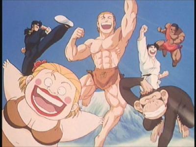 祝 DVD BOX化!皆様よろしくお願いします! RT @AnimeAnime_jp: 「ジャングルの王者ターちゃん」デジタルリマスター版のDVD BOX化が決定 http://t.co/wF2R6x5EQj http://t.co/HqX9tjGQZq