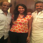 RT @venkatmadhu11: @LakshmiManchu @themohanbabu @HeroManoj1 : Awesome pic with #rajinikanth) ..Happy birthday to #Superstarrajini sir :) ht…