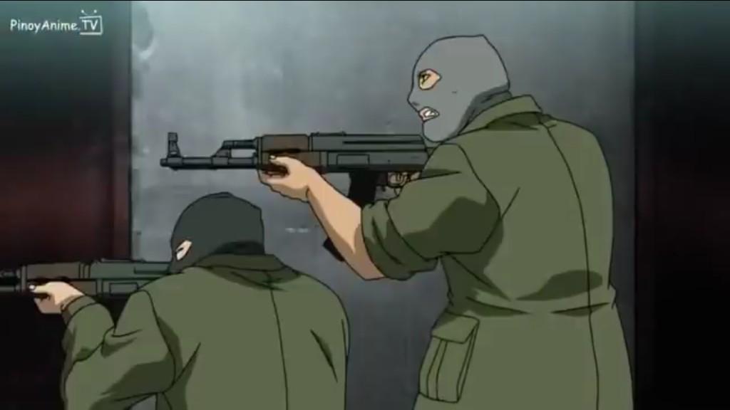 test ツイッターメディア - AK-47 イスラム過激派が使用。自動小銃の中では極めて信頼性と耐久性が高い。水に浸かったり、兵士が足で踏んで歪んだ銃弾をセットした場合でも問題なく使用できる程である。発展途上国においてはコピー品が多数出回っている。 https://t.co/fwQc4MVbvr
