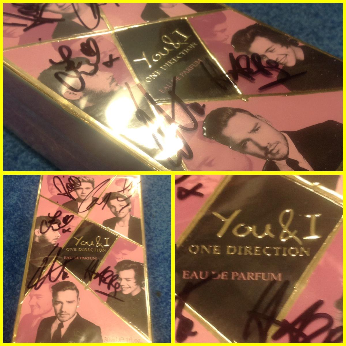 To #WIN a @onedirection signed perfume, follow & tell us who is at the top of the #RoSXmasTree http://t.co/V9IyrNn2K5 http://t.co/5lmKD1dFHZ