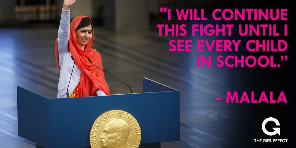 A better future for girls starts now. @MalalaFund #NobelPrize2014 #educationforgirls http://t.co/KkvZNGvlob