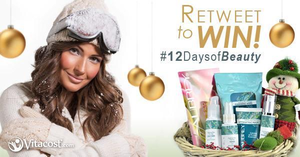#12DAYSOFBEAUTY RT to #WIN an @AubreyOrganics Gift Set! Contest ends 12/15/14 at 9am EST. - http://t.co/BRPg3dT6nO http://t.co/0eZN7KNbTU