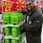 RT @Wastedtheshow: #HappyFriday look how excited I am @MusclePharm @Schwarzenegger #IronWhey need this for #zombie #muscle  #power http://t…