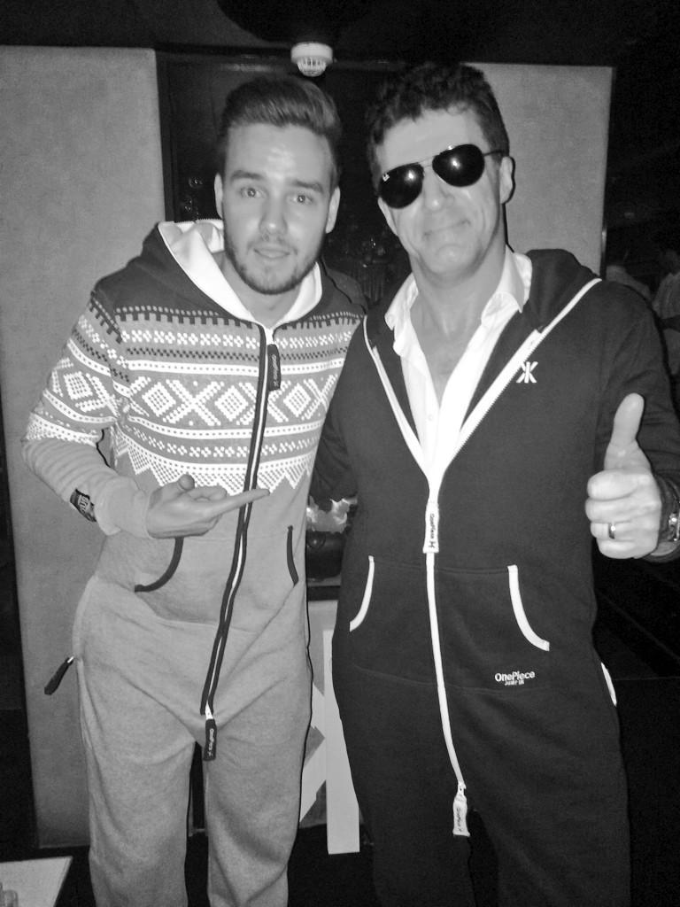 RT @Real_Liam_Payne: Me and Simon last night aha http://t.co/kj0B7Lz5tF