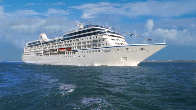 Cruise Ship Fire in St. Lucia Leaves Three Dead