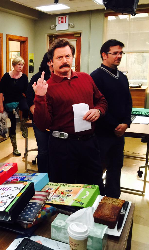 Last day.  #ThankYouParksCrew http://t.co/GgafqHFTnH