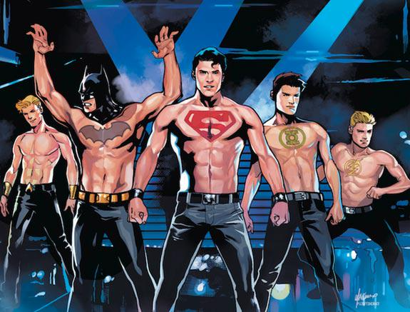 ALL of DC's March 2014 MOVIE POSTER Variants http://t.co/6gNanWhthZ http://t.co/ONCC3s4mpK