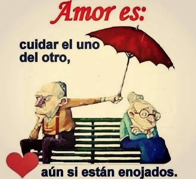 Amor es: cuidar el uno del otro, aún si están enojados http://t.co/tmSPoXWOPo http://t.co/ZC8cO9ztLF